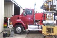 Visit Paul Lilleys Truck Repairs