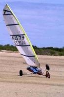 Visit Adelaide Land Yachts Club