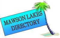 Visit Mawson Lakes Directory